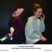 The Weight Of Silence Publicity Photo2