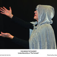 The Weight Of Silence Publicity Photo3