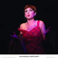 Sweet Charity Publicity Photo6
