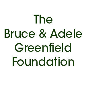 Bruce & Adele Greenfield Foundation