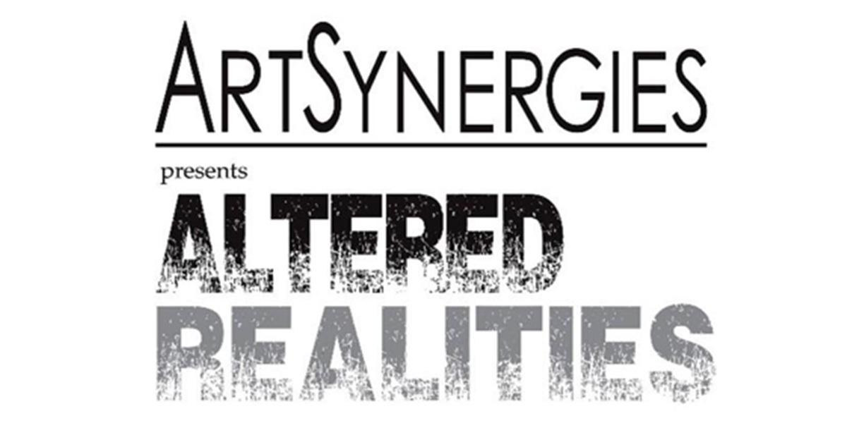 Altered Realities Web Header