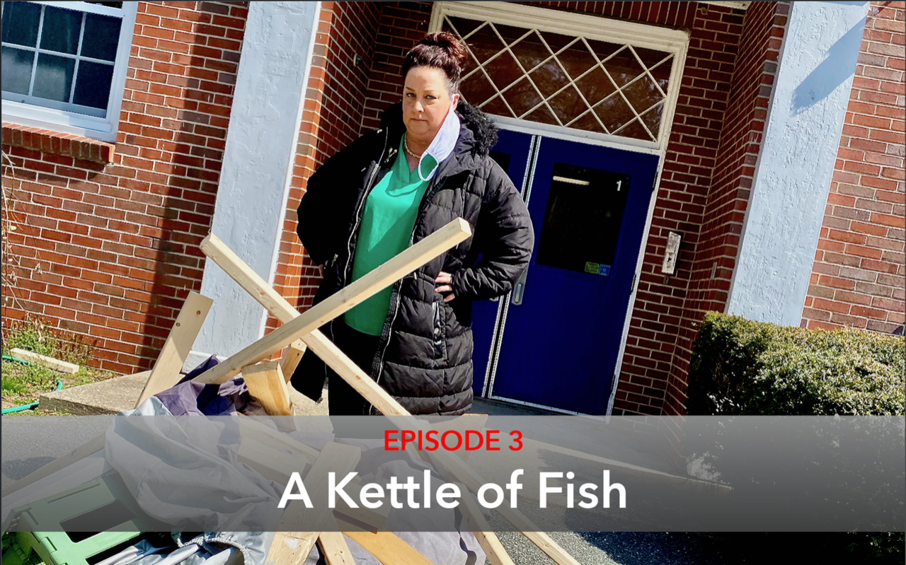 Episode 3 A Kettle of Fish Thumbnail