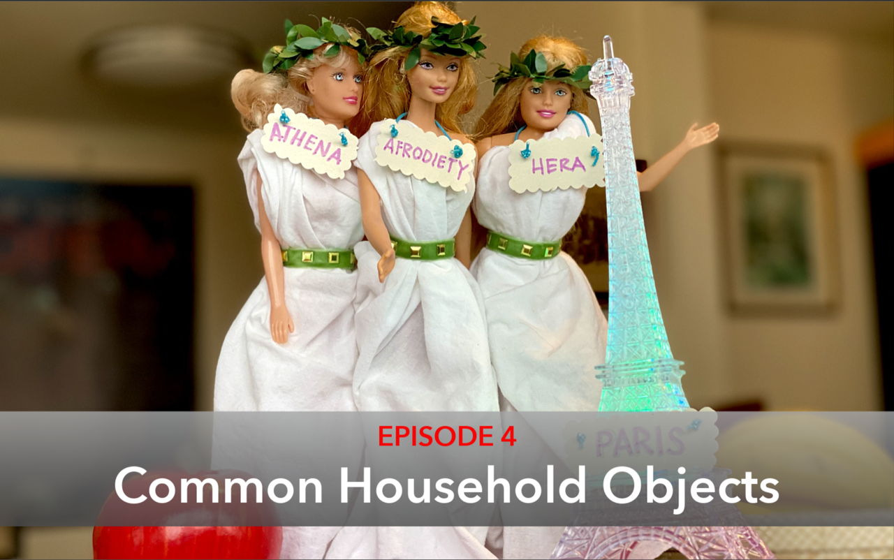 Episode 4 Common Household Objects Thumbnail
