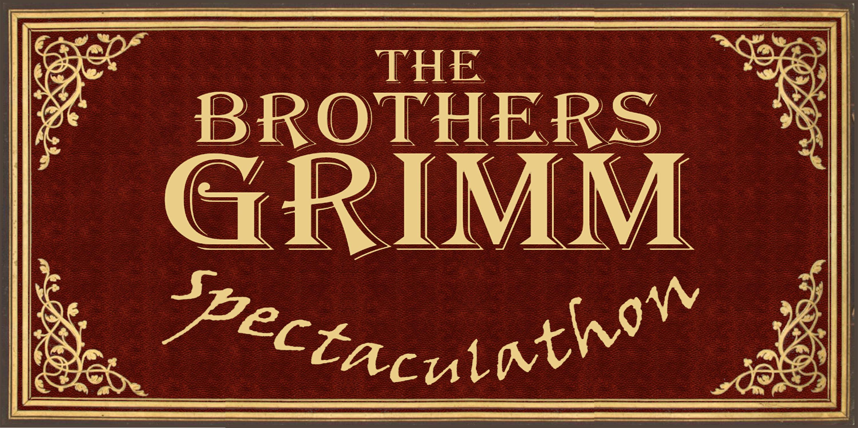 Grimm Spectaculathon Web Header