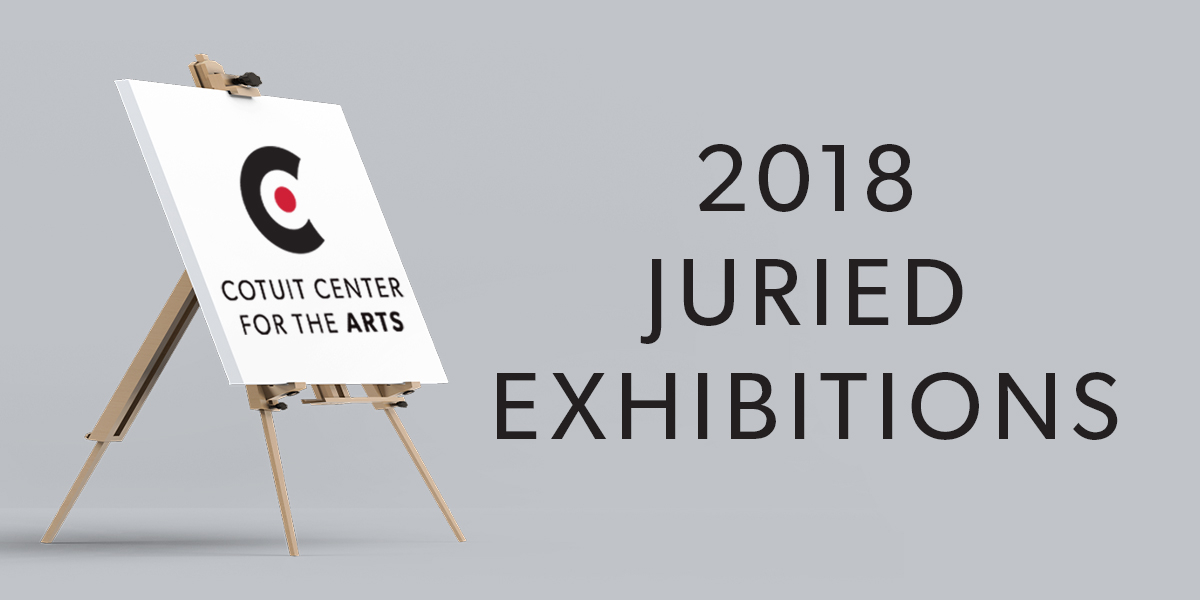 Juried Exhibits Web Image
