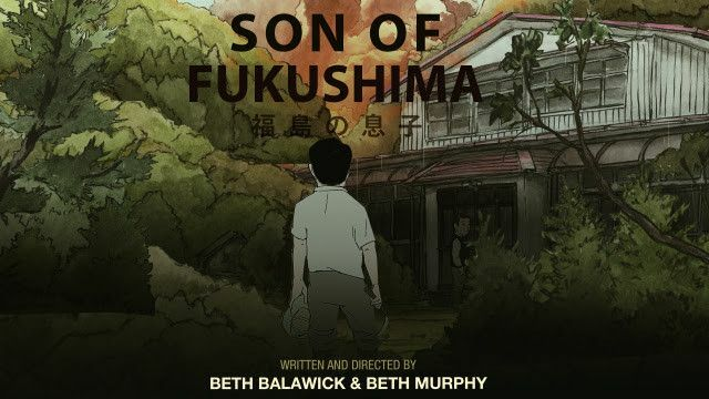 Son of Fukushima