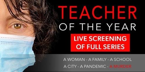 Teacher of the Year Full Screening