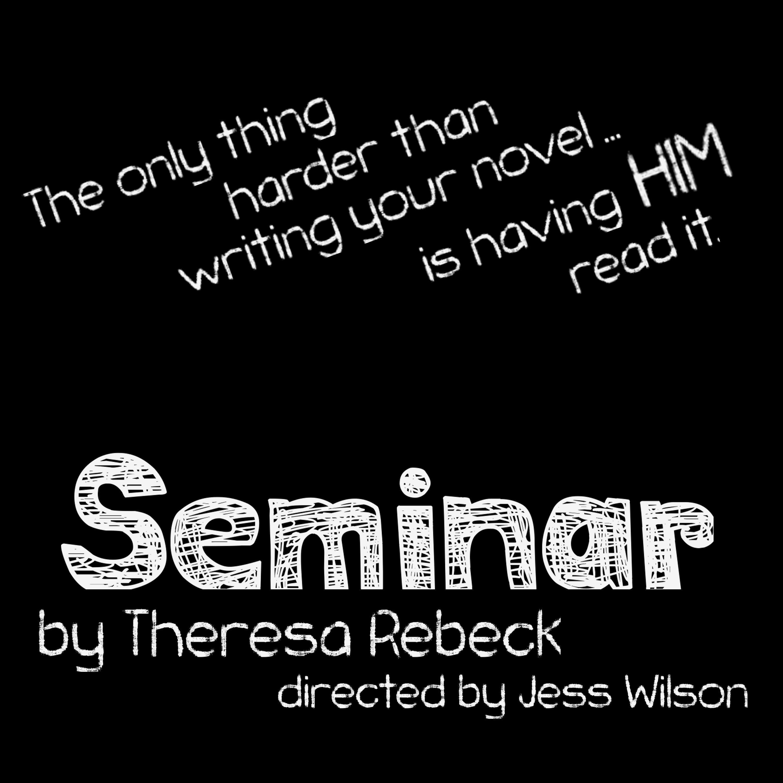 Seminar With Saying